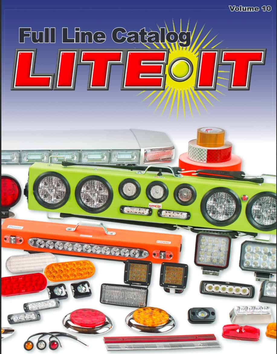 Lite-It Wireless Stock Catalog Cover Image (PDF)